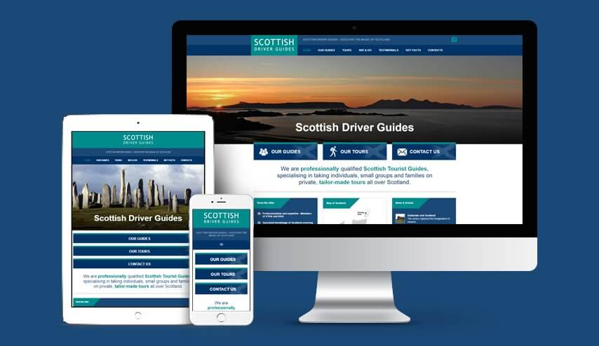 Scottish Driver Guides